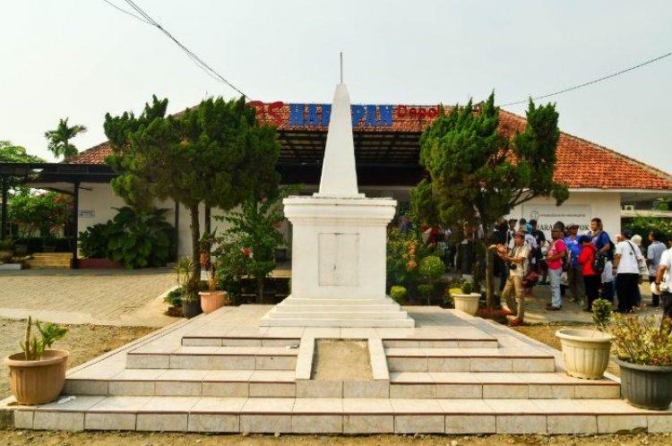 Pradi Bakal Wujudkan Kawasan Destinasi Wisata Dunia