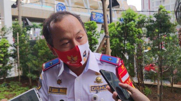 Corona Mengganas, PSBB di Depok Diperpanjang Hingga Akhir Oktober