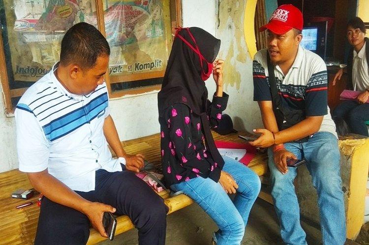 Ketua DPRD Lebak Digerebek Lagi Sama Janda
