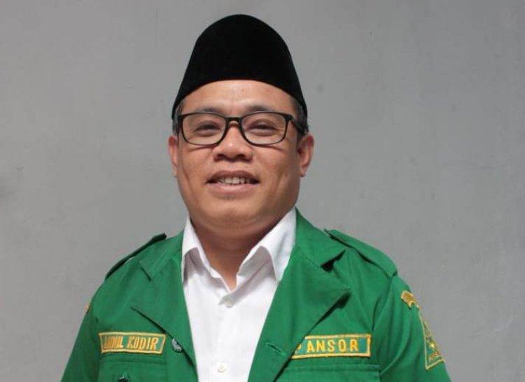 Di Hari Santri, GP Ansor Akan Doakan Pradi-Afifah