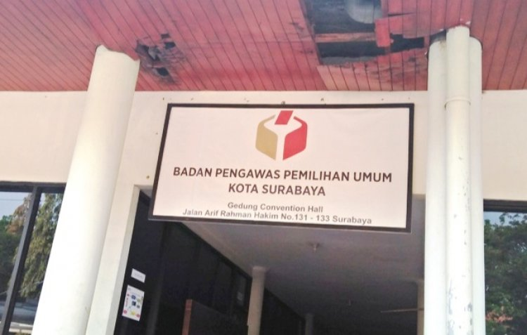 Diduga Tak Netral, Bawaslu Dilaporkan ke DKPP