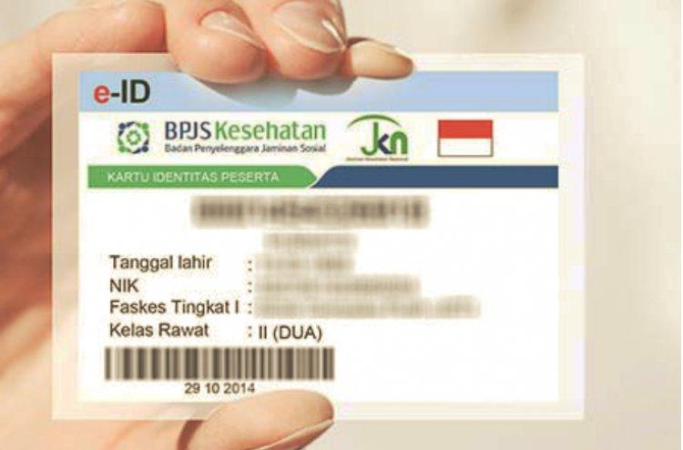 Mulai 1 November, Data Peserta BPJS Akan Ditertibkan