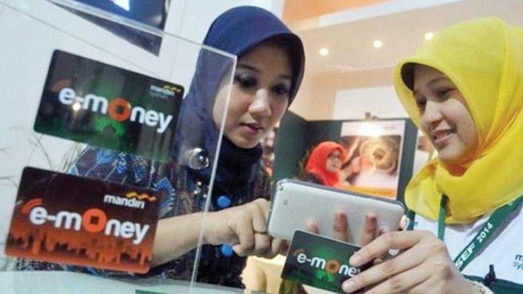 Bank Mandiri Terbitkan e-Money Jak Lingko