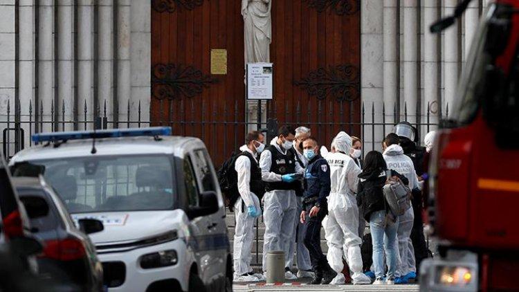 Aksi Teror di Nice, Polisi Prancis Tangkap Dua Orang Lagi