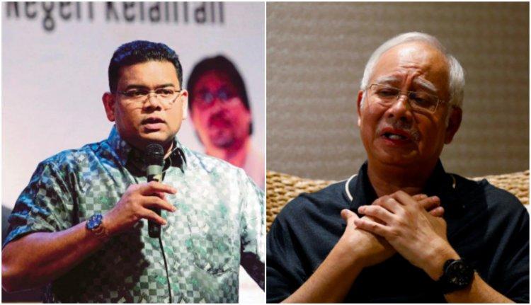 Hina Perdana Menteri, Eks Politikus UMNO Diperiksa Polisi