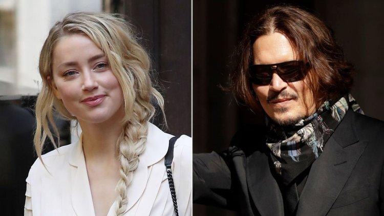 The Sun Kalahkan Johnny Depp di Pengadilan London