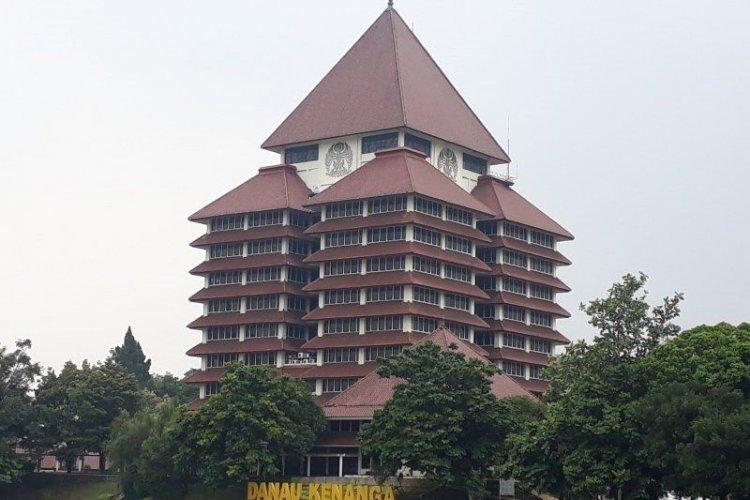UI Perguruan Tinggi Terbaik di Indonesia versi US News & World Report