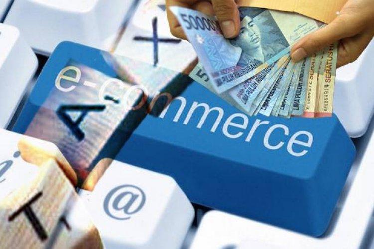 Ada 12 Juta Pengguna Baru e-Commerce Selama Pandemi