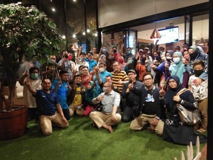 Alarm Dibunyikan, Gelora Siap Tumbangkan PKS di Depok