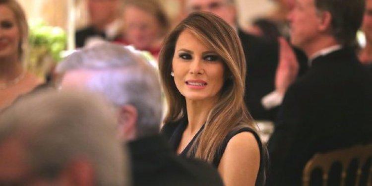 Gawat, Kalah Pilpres, Trump Bakal Diceraikan Istrinya