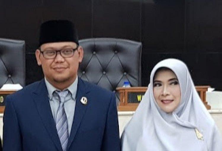 Gawat, Isteri IBH Kampanye Pradi-Afifah di Cinere