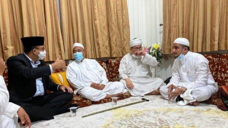 Resepsi Nikah Putri Habib Rizieq Diperbolehkan, Asal...