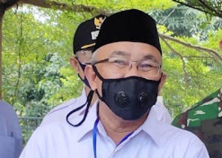 Idris Tak Boleh Ikut Debat, Meskipun via Virtual