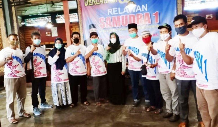 Warga Muhammadiyah 'Kepincut' Program Pradi-Afifah