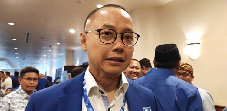 Pradi-Afifah Unggul di Survei, Sekjen DPP PAN Masih Belum Puas