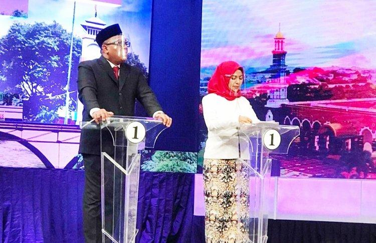 Afifah Ogah di-WA Imam, Trauma Peristiwa di Bandung