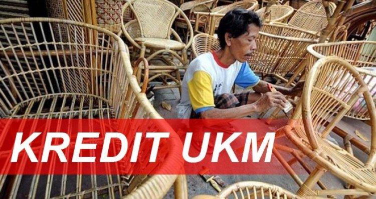 5,8 Juta Debitur UMKM Dapat Relaksasi Kredit