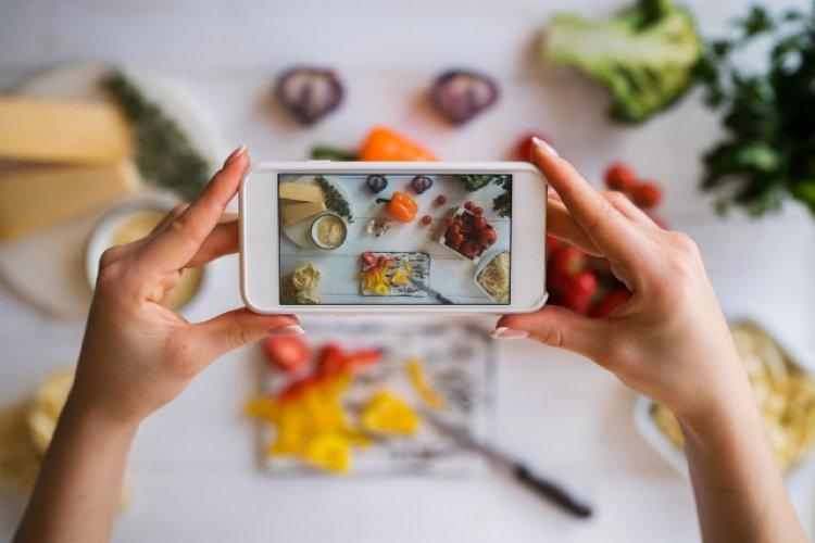 Visual Jadi Faktor Penting Bagi Pengusaha Kuliner