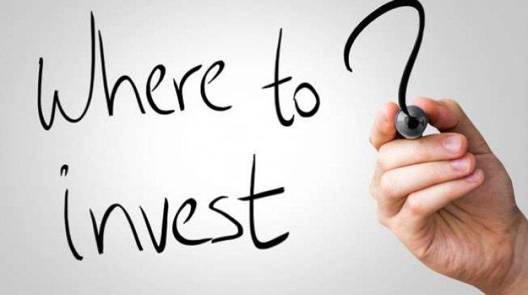 Investasi Jadi Alternatif Pemasukan di Saat Pandemi