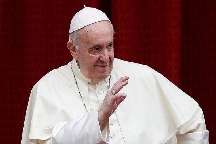 Paus Fransiskus: Rehat dan Matikan Ponsel