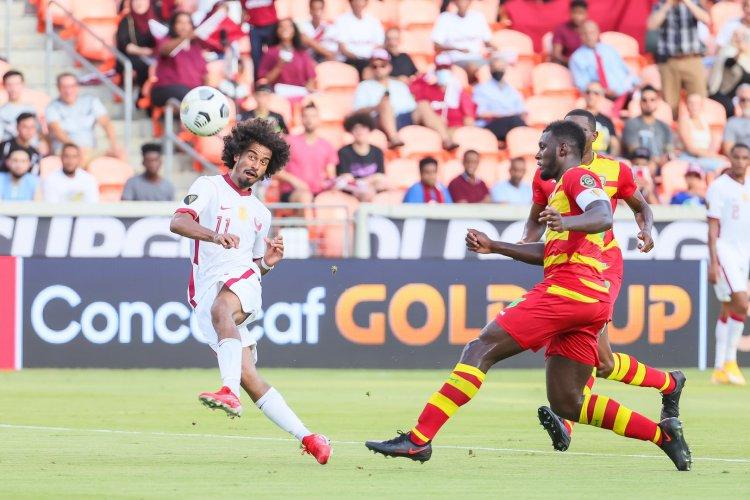 Kalahkan Qatar 1-0, AS Lolos ke Final Piala Emas