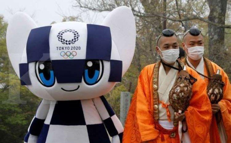 Jepang Akan Perluas Status Darurat Covid-19