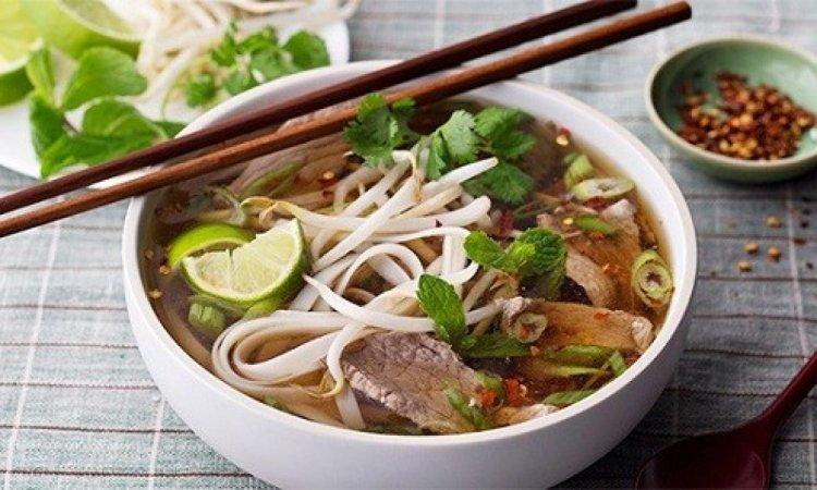 Ini Lima Makanan Vietnam Tingkatkan Imunitas