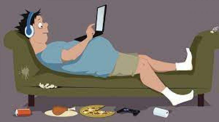 Cara Terhindar Dari 'Sedentary Lifestyle' Agar Tetap Fit